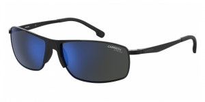 CARRERA 8039/S 807 (XT) BLACK