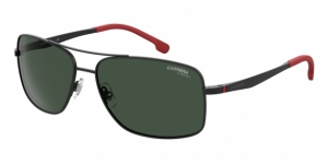 CARRERA 8040/S 003 (QT) MTT BLACK