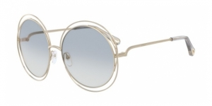 Carlina CE114SD 734 GOLD/TRANSPARENT LIGHT GREY