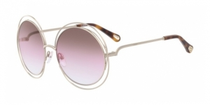 Carlina CE114SD 813 GOLD/BROWN ROSE SAND LENS