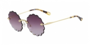 Rosie CE142S 824 GOLD/GRADIENT PURPLE