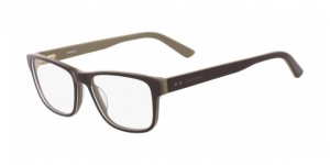 CK18540 203 DARK BROWN/BEIGE