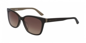 CK19503S 203 DARK BROWN/BEIGE