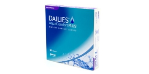 Alcon DAILIES AQUACOMFORT PLUS MULTIFOCAL 90