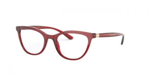 DG3324 550 TRANSPARENT RED