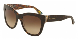 DOLCE & GABBANA MAMA'S BROCADE COLLECTION DG4270-303713