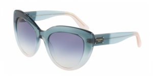 Dolce & Gabbana DG4287 305919 BLUE GRADIENT/AZURE/POWDER