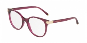 DG5032 1754 TRANSPARENT BLACK CHERRY
