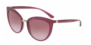 DG6113 17548H TRANSP DARK CHERRY