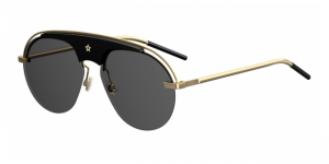DIO(R)EVOLUTION 2M2 (2K) BLK GOLD