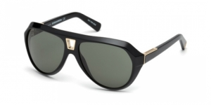 DSQUARED North DQ0249 01A