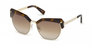DSQUARED Kourtney DQ0253 54F