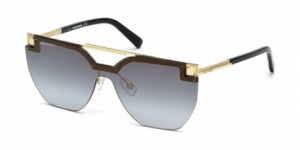 DSQUARED Donatella DQ0275 32C