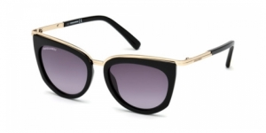 DSQUARED Ashley DQ0290 01B