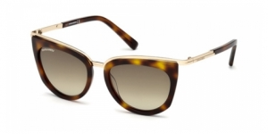 DSQUARED Ashley DQ0290 52P