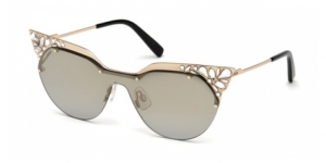 DSQUARED Beatrice DQ0292 28G
