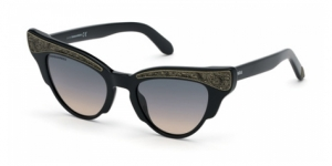 DSQUARED Dolly DQ0313 01B