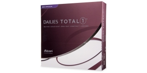 Alcon Dailies Total 1 Multifocal 90 Pack