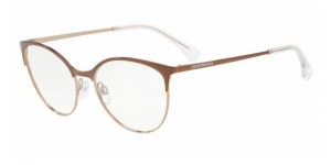 EA1087 3268 BROWN/LIGHT BRONZE