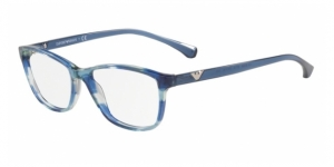 EA3099 5714 ACQUARELLO BLUE