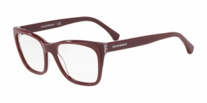 EA3146 5744 TRILAYER CRYSTAL BORDEAUX