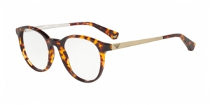 EA3154 5765 HAVANA BROWN/ORANGE