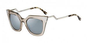 Fendi FF 0060/S IRIDIA COLLECTION MSQ (3U)