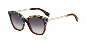 Fendi FF 0089/S GALASSIA COLLECTION CUA (9C)