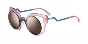 Fendi FF 0137/S PARADEYES COLLECTION NT7 (LC)