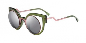 FENDI Paradeyes Collection FF 0137/S NTA (CN)