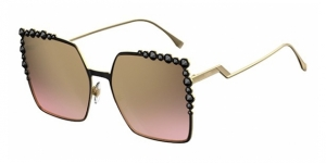 Fendi FF 0259/S CAN EYE 2O5 (53)