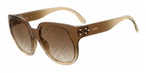 FENDI FF 0403/G/S 09Q (EB) BROWN