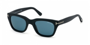 Snowdon (james Bond Spectre) FT0237 05V BLACK / BLUE