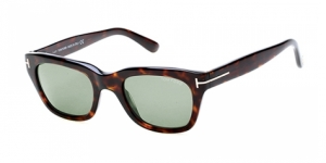 Tom Ford FT0237 SNOWDON (James Bond Spectre) 52N