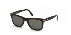 Leo FT0336 56R HAVANA / OTHER / GREEN