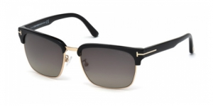 TOM FORD River FT0367 01D