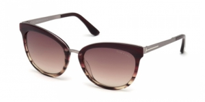 Tom Ford FT0461 EMMA 71F