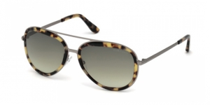 Tom Ford FT0468 ANDY 53P