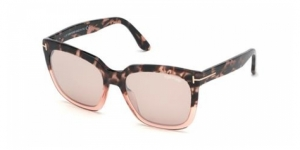 TOM FORD Amarra FT0502 55G