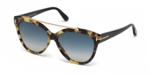 TOM FORD Livia FT0518 56W