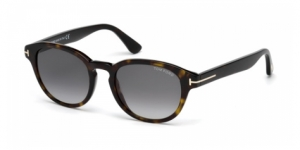 TOM FORD Von Bulow FT0521 52B