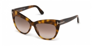 Tom Ford FT0523 NIKA 53F