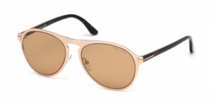 Tom Ford FT0525 BRADBURRY 28E