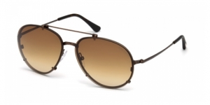 Tom Ford FT0527 DICKON 49J