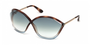 Tom Ford FT0529 BELLA 55B