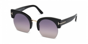 Tom Ford FT0552 SAVANNAH-02 01B