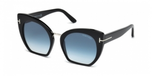 TOM FORD Samantha-02 FT0553 01W
