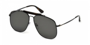 Tom Ford FT0557 CONNOR-02 01A