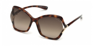 TOM FORD Astrid-02 FT0579 53K