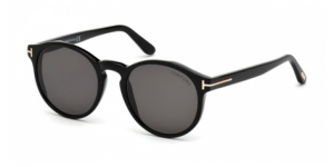 Tom Ford FT0591 IAN-02 01A